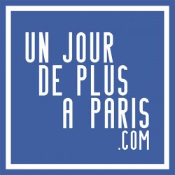 Un jour de plus à Paris