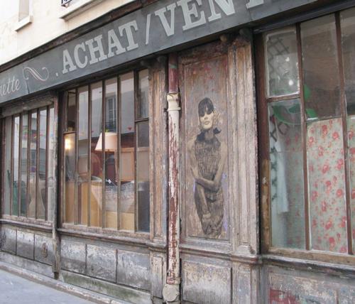 village popincourt paris