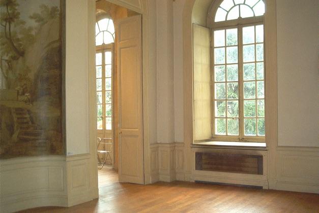 photo pavillon ermitage