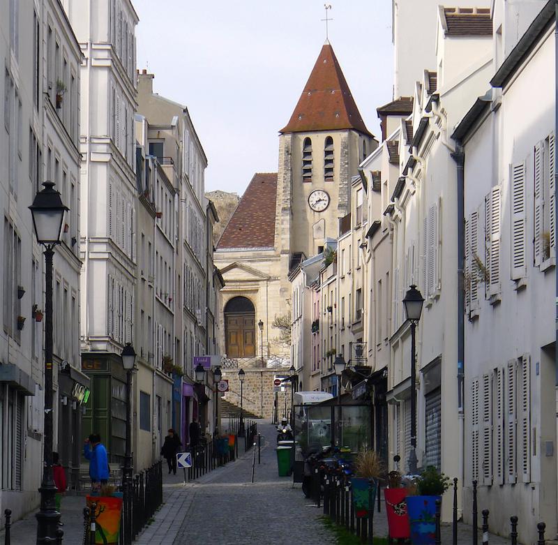photo rue saint blaise