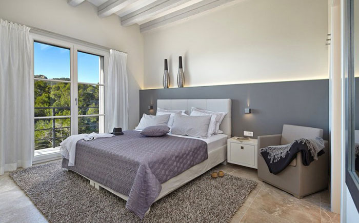 Idées Déco : bien associer les couleurs pour un appartement ...