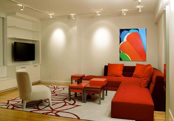 id es d co bien associer les couleurs pour un appartement zen et l gant. Black Bedroom Furniture Sets. Home Design Ideas